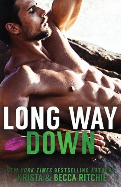 Long Way Down Special Edition - Krista Ritchie