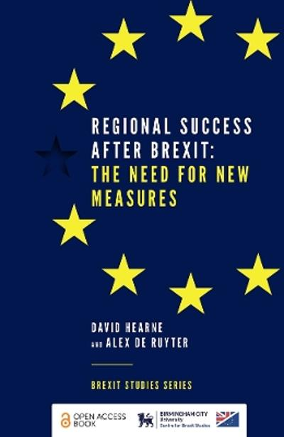 Regional Success After Brexit - David Hearne