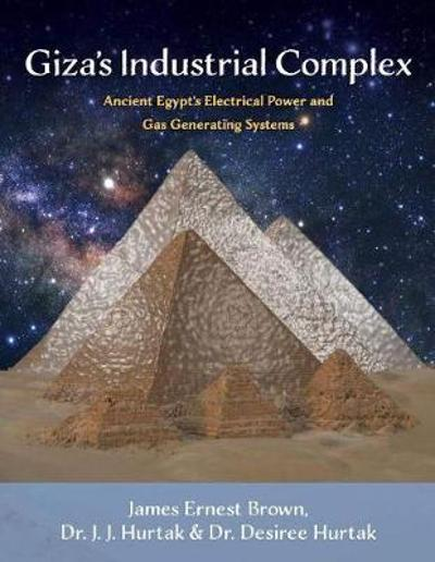 Giza's Industrial Complex - James Ernest Brown