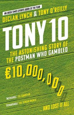 Tony 10 - Declan Lynch