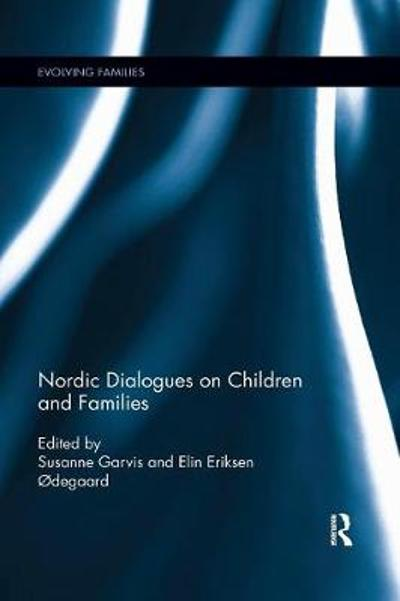 Nordic Dialogues on Children and Families - Susanne Garvis