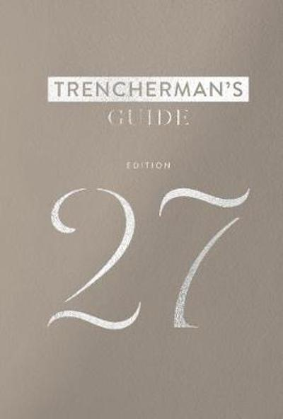 Trencherman's Guide: No 27 - Jo Rees