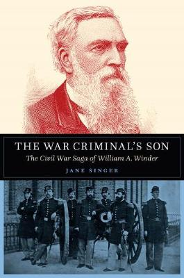 The War Criminal's Son - Jane Singer