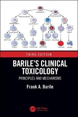 Barile's Clinical Toxicology - Frank A. Barile