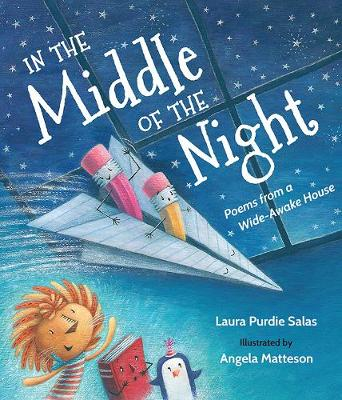 In the Middle of the Night - Laura Purdie Salas