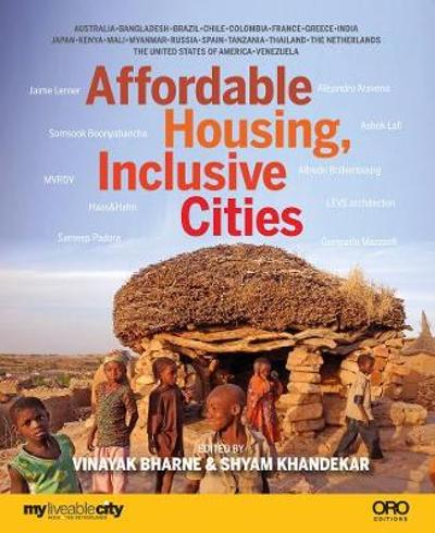 Affordable Housing - Vinayak Bharnes