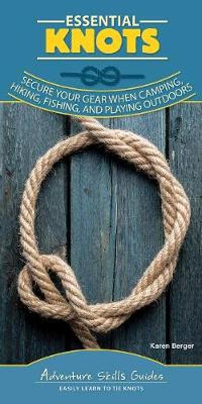 Essential Knots - Karen Berger