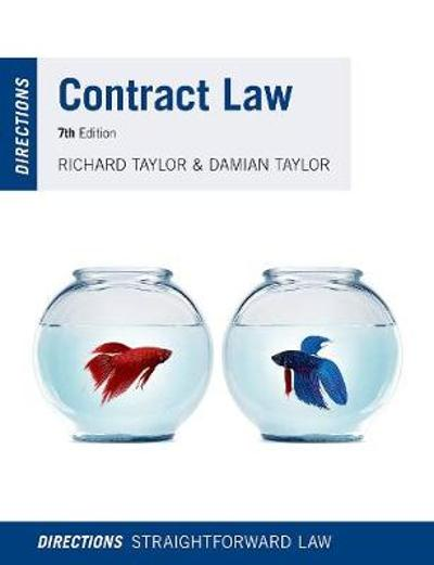 Contract Law Directions - Richard Taylor