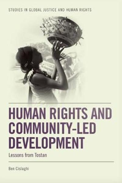 Human Rights and Community-LED Development - Ben Cislaghi