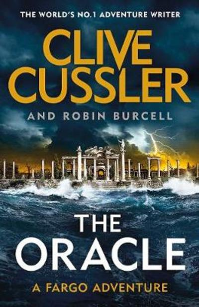 The Oracle - Clive Cussler