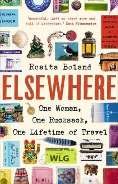 Elsewhere - Rosita Boland