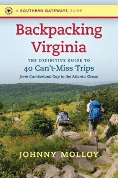 Backpacking Virginia - Johnny Molloy