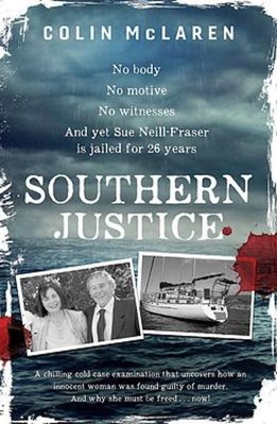 Southern Justice - Colin McLaren