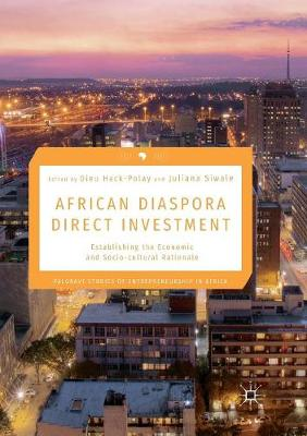 African Diaspora Direct Investment - Dieu Hack-Polay