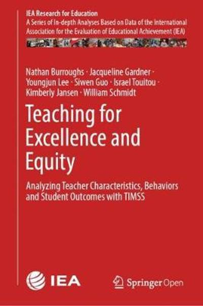 Teaching for Excellence and Equity - Nathan Burroughs