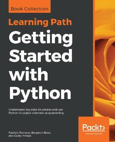 Getting Started with Python - Fabrizio Romano