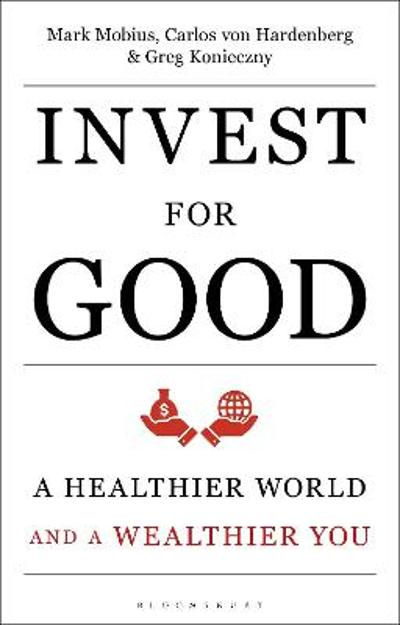 Invest for Good - Mark Mobius
