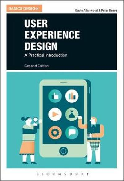User Experience Design - Gavin Allanwood