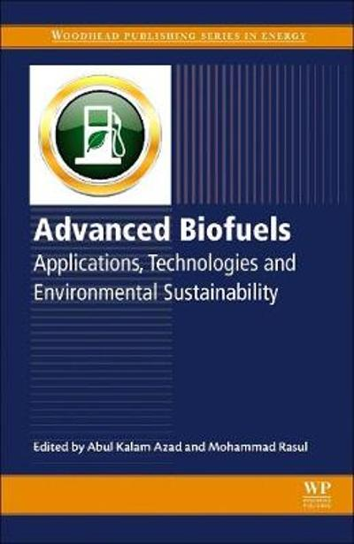 Advanced Biofuels - Kalam Abul Azad