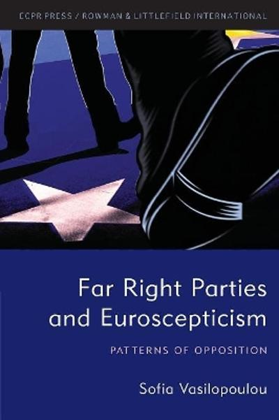 Far Right Parties and Euroscepticism - Sofia Vasilopoulou