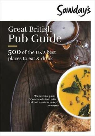 Great British Pub Guide -