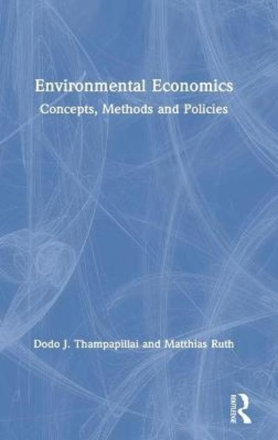 Environmental Economics - Dodo J. Thampapillai