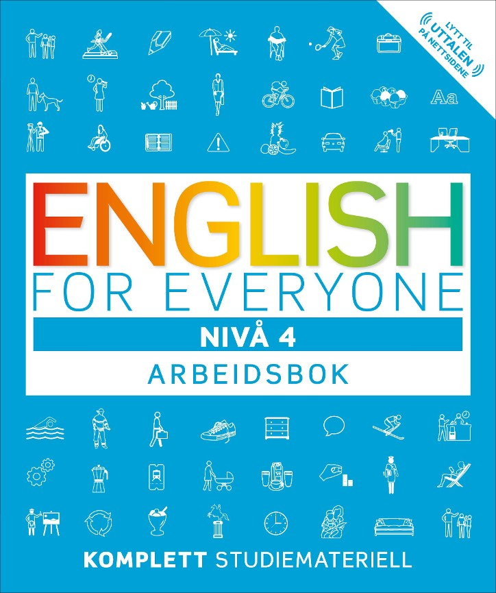 English for everyone - Claire Hart