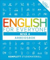 English for everyone - Claire Hart Tim Bowen Susan Barduhn Edwood Burn Marie Lexow