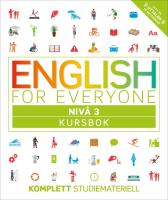 English for everyone - Gill Johnson Tim Bowen Susan Barduhn Edwood Burn Marie Lexow
