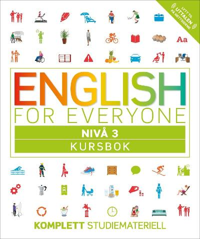English for everyone - Gill Johnson