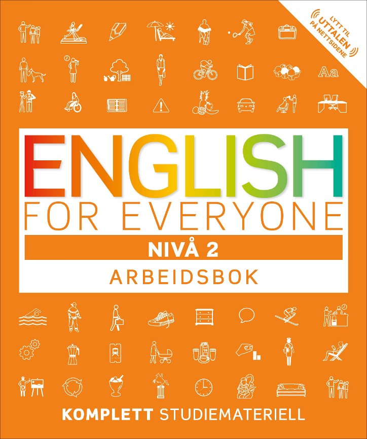 English for everyone - Thomas Booth