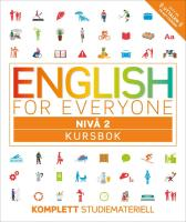 English for everyone - Rachel Harding Tim Bowen Susan Barduhn Edwood Burn Marie Lexow