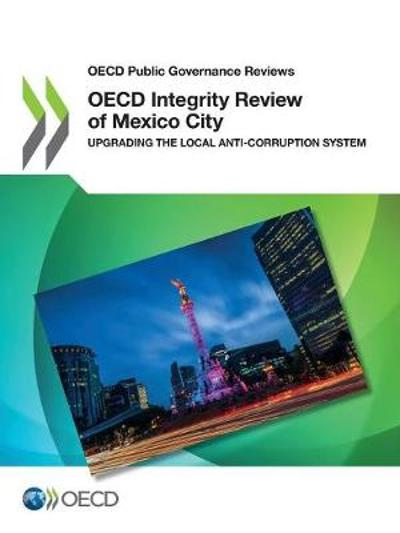 OECD integrity review of Mexico City - Oecd