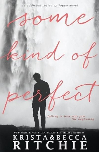 Some Kind of Perfect - Krista Ritchie