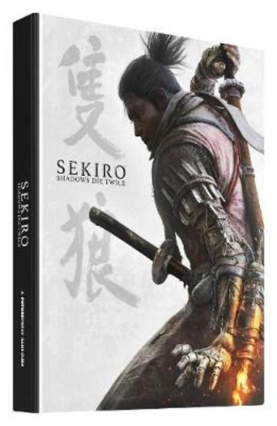 Sekiro Shadows Die Twice, Official Game Guide - Future Press