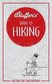 Bluffer's Guide to Hiking - Boris Starling