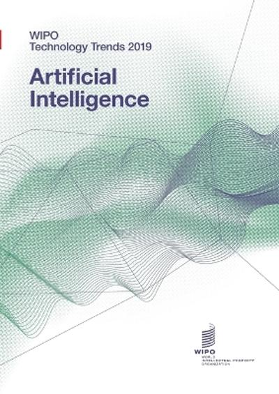 WIPO Technology Trends 2019 - Artificial Intelligence - Wipo