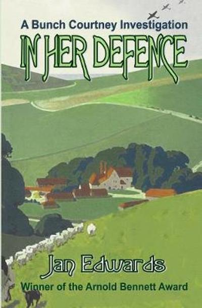 In Her Defence - Jan Edwards