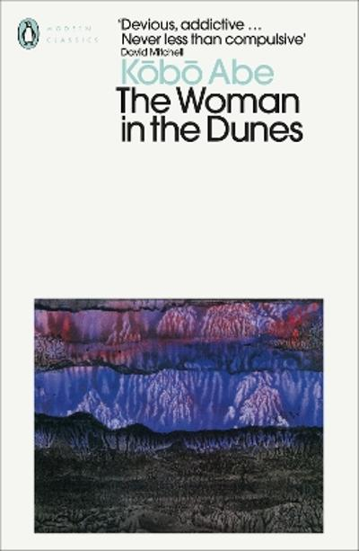 The Woman in the Dunes - Kobo Abe