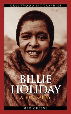 Billie Holiday - Meg Greene
