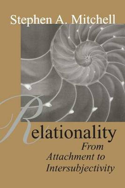 Relationality - Stephen A. Mitchell
