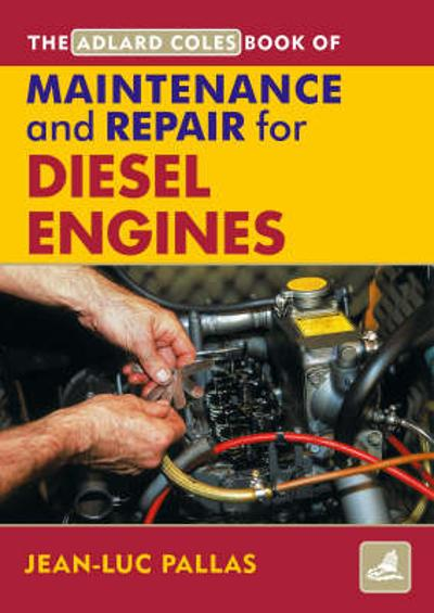 AC Maintenance and Repair Manual for Diesel Engines - Jean-Luc Pallas