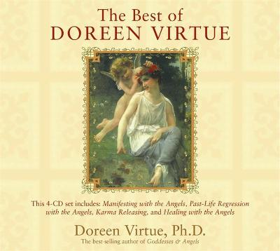 The Best Of Doreen Virtue - Doreen Virtue