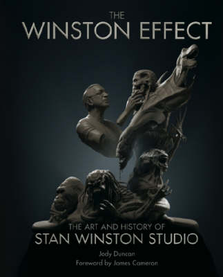 The Winston Effect - Jody Duncan