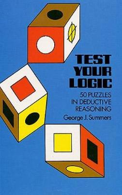 Test Your Logic - George J. Summers