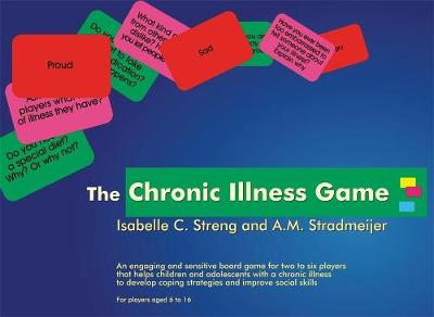 The Chronic Illness Game - Isabelle Streng