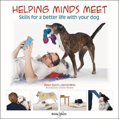 Helping minds meet - Helen Zulch