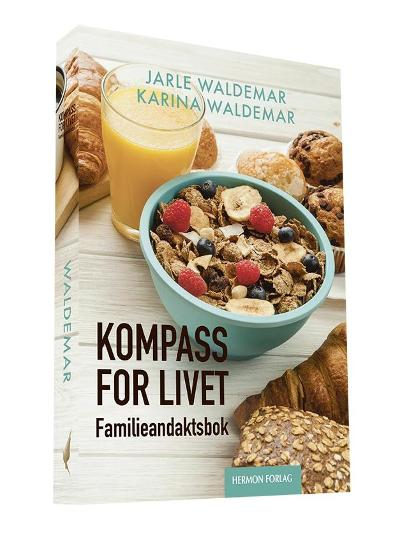 Kompass for livet - Jarle Waldemar