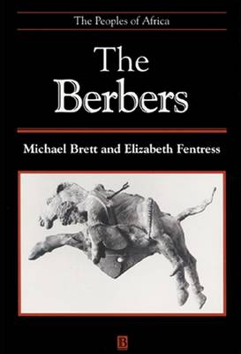 The Berbers - Michael Brett