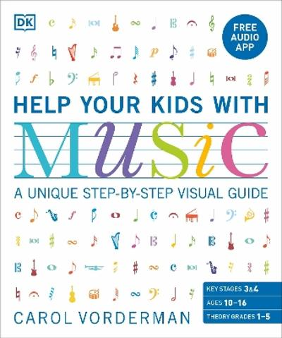Help Your Kids With Music - Carol Vorderman
